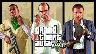 GTA V Coming to PS5 in 2021, plus Standalone Version of GTA Online - Details & Trailer