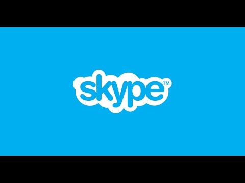 Hướng dẫn cài đặt skype để gọi chat video  miễn phí