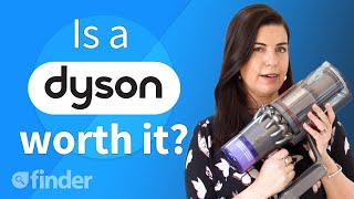 Is the Dyson vacuum worth it? V8, V10 & V11 review