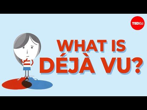 Τι είναι το Deja Vu από το Ted Ed