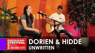 Dorien & Hidde - Unwritten