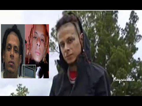 Rapper Dies While Burglarizing @ Home (Snapped Neck Found Hanging From Window)😳