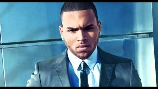 Chris Brown - Countdown (CDQ)