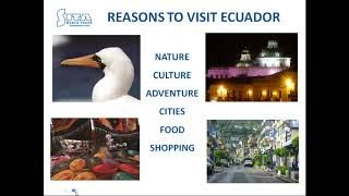 Ecuador and its Galapagos Islands with Sita World Tours
