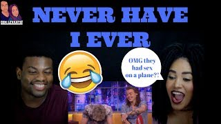 One Direction- Never Have I Ever(Jonathan Ross)| REACTION