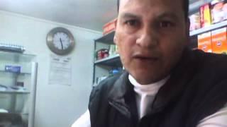 preview picture of video 'ALERTA NARANJA POR DESLIZAMIENTO!!!.wmv'