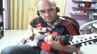 Dragon Heart - God Of Ice Cover