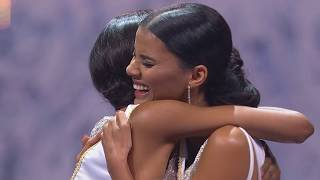 Miss Universe South Africa 2018 Tamaryn Green Crowning Moment Video