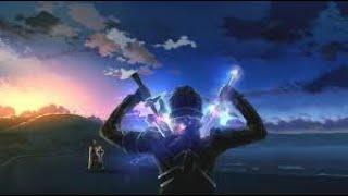افضل فيديو و اغنية لانمي السيوف sword art online AMV