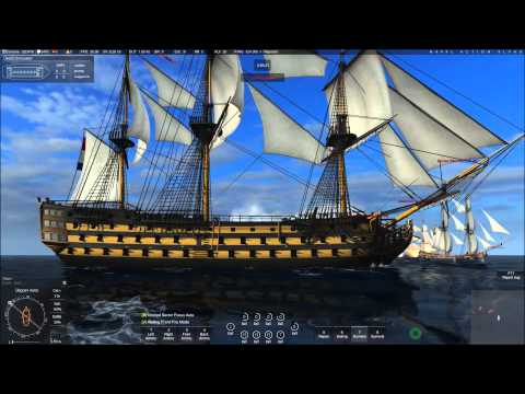 Naval Action Open World - Episode 60 - Victory