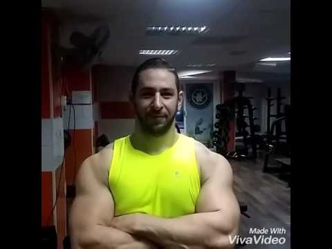 Les exercices sur le renforcement des muscles de la zone humérale