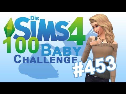 Die Sims4 - 100 Baby Challenge - #453 - Waldemar ist wieder da^^ (HD/Lets Play)