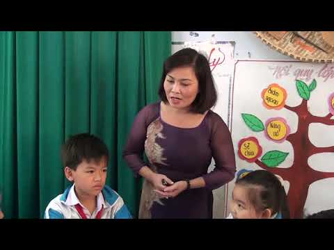 Video dự thi video VNEN - Dia ly 4