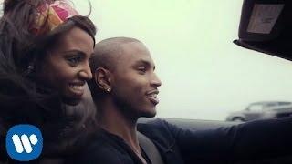 Simply Amazing - Trey Songz (Video)