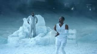 Gatorade Commercial - Dwyane Wade | George Gervin - Play Cool