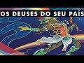 Quem são os deuses do Brasil