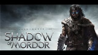 Middle Earth Shadow of Mordor Gameplay Español HD ULTRA setting 1440p