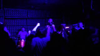 The Gnashing (Live) By Baroness, Casbah, San Diego CA