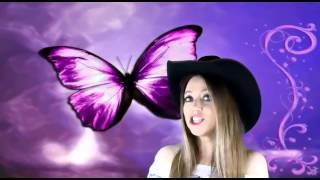 Love is like a butterfly - Jenny Daniels singing (Dolly Parton Cover)