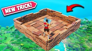 *NEW* FLOATING BASE TRICK IS INSANE!! - Fortnite Fails and WTF Moments! #614