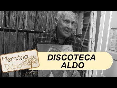 Ao som da Discoteca Aldo