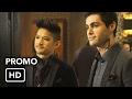 """Alec tenta aproximar Magnus de sua família em promo do episódio 2×08 de """"Shadowhunters""""!"""