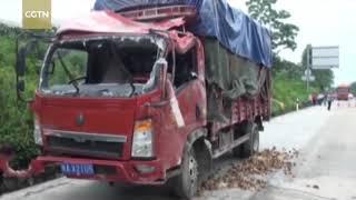 Аварии грузовиков и Фур Подборка 2017 bc4ce7e2 57da 403a 9bde 612cc15dd49e
