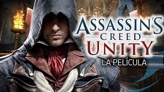 Assassins Creed Unity  Película Completa En Español Full Movie Original