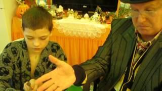 Новожилов Александр анекдот про Вовочку.