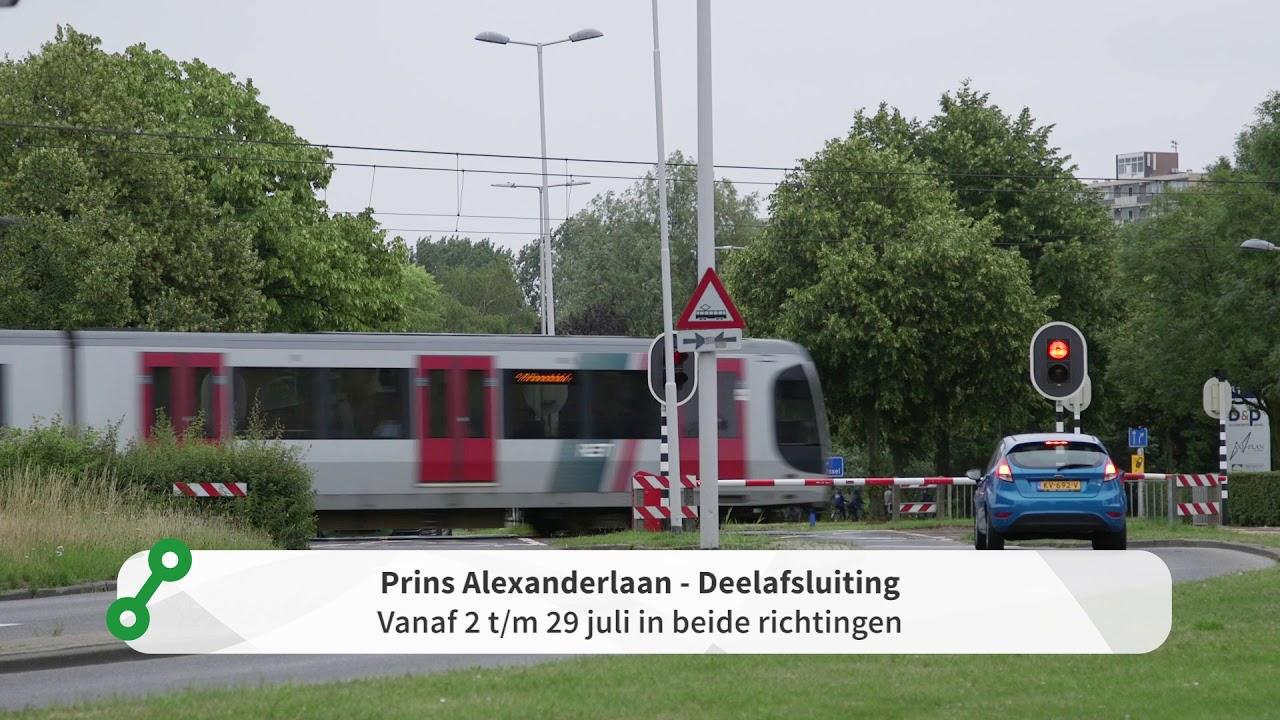 Prins Alexanderlaan thumbnail