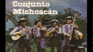 Conjunto Michoacan - La Bengansa De Los Bega y La Mujer De Chon