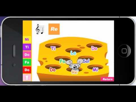 Video of Kids Piano