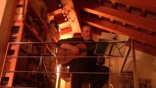 Fabio canta Branduardi: Rifluisce il fiume