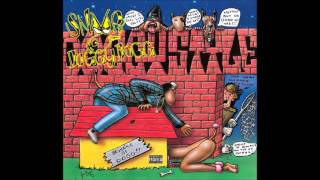Snoop Dogg - Who Am I (What's My Name) [Clean] HQ
