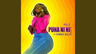 Puna Nini (feat. Tamba Hali)