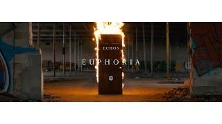 Gambar cover Echos - Euphoria (Official Video)