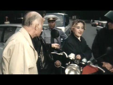 Москва. Рокеры Байкеры 21.07.1988