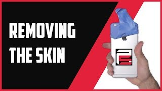 How To Remove ProSkinz Skin