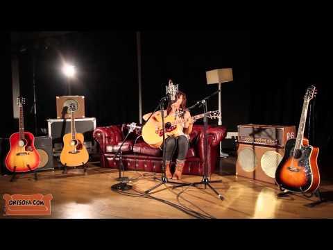 Ellie Jamison - This Time Around (Original) - Ont' Sofa Gibson Sessions