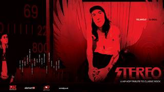 Yelawolf | STEREO // A HIP HOP TRIBUTE TO CLASSIC ROCK Full Mixtape