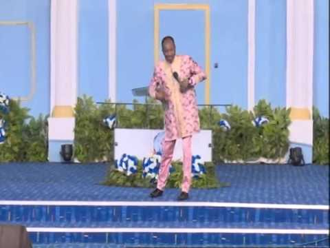 Download #Apostle Johnson Suleman(Prof) #The Destiny Of The First Born #1of3 HD Mp4 3GP Video and MP3