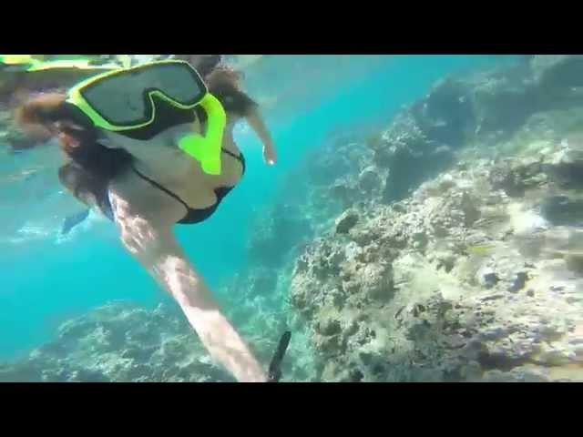 Gopro: Girl's Trip to Puerto Rico Spring Break 2015