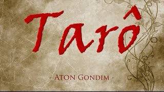 Aprendendo a ler o TAROT