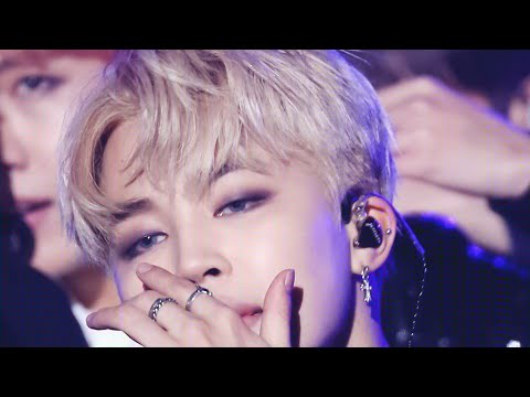 Fans Want To Know The Secret Behind Jimin's Amazing Eyes