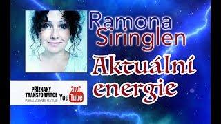 Aktuálne energie transformácie