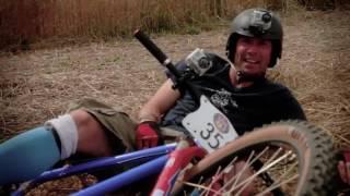 Jason Bailey Red Bull Weavers