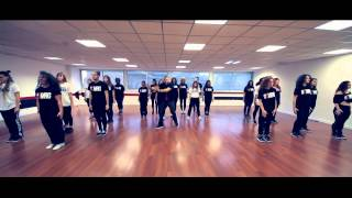 Guillaume Lorentz // Uptown Funk  // Exclusive with #CMRG // Hip Hop Class