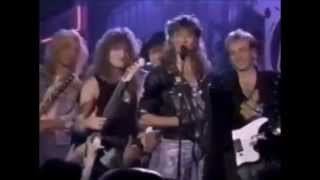 Def Leppard - You Got Me Runnin' (video)