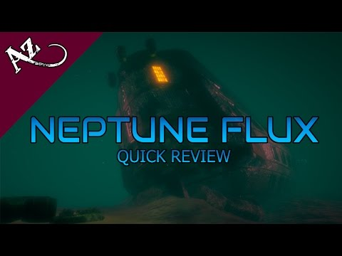 Neptune Flux - Quick Game Review video thumbnail