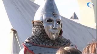В Великом Новгороде открылось «Большое ганзейское путешествие»